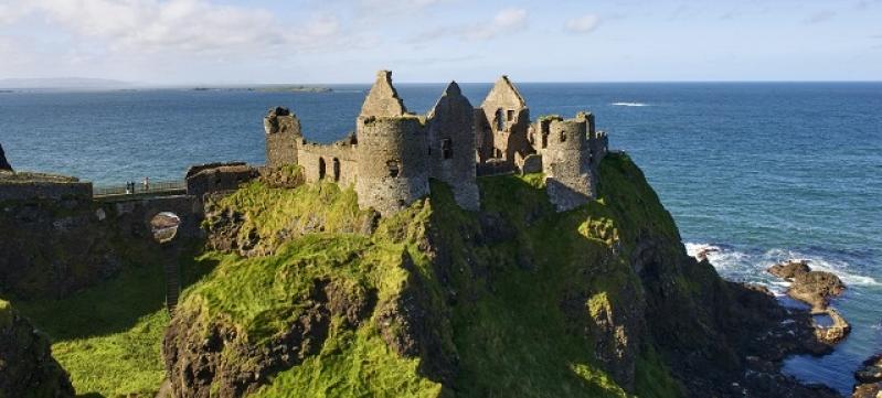 Shamrock Royal ~ Ireland