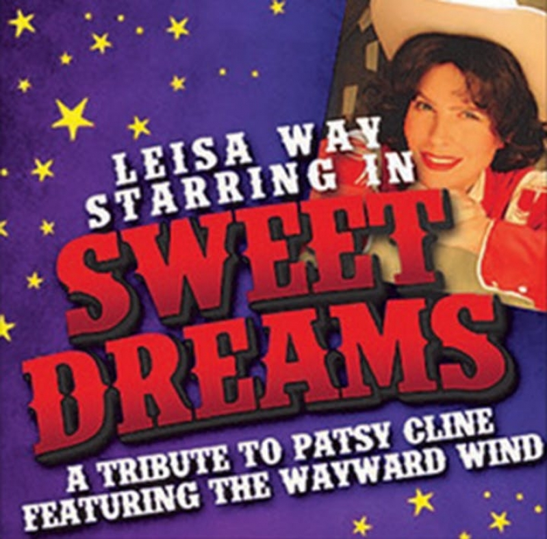 Sweet Dreams - A Tribute to Patsy Cline