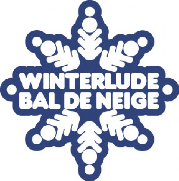 Winterlude - Dows Lake and Snowflake Kingdom
