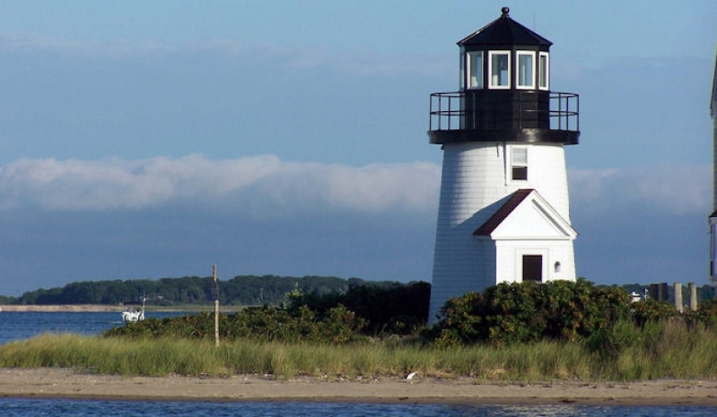Cape Cod and the 400th Anniversary of the Mayflower Voyage