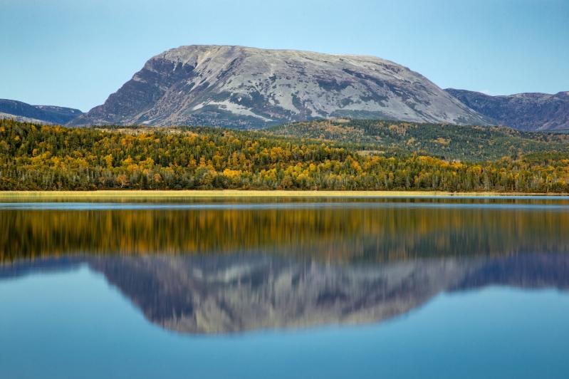 8-Day Island Wide Newfoundland Tour